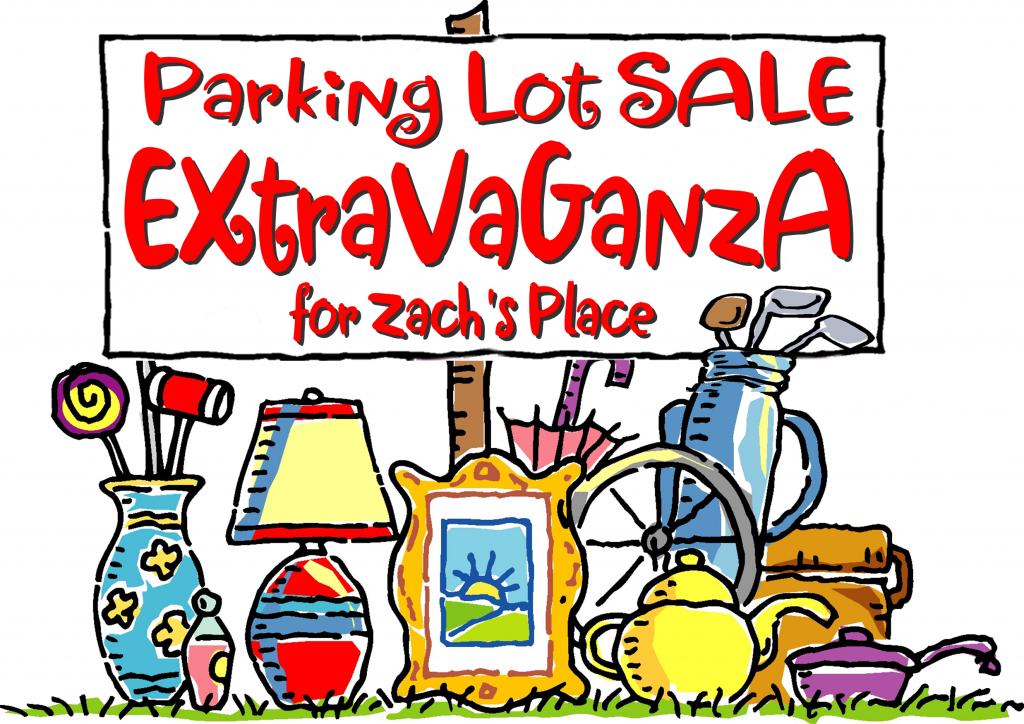 FUND_Parking_Lot_sale_sign